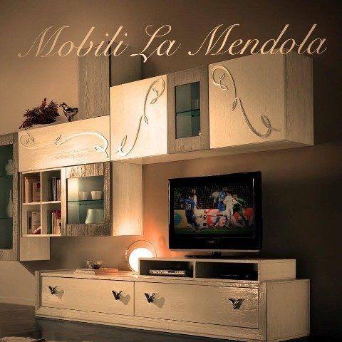 logo mobili La Mendola