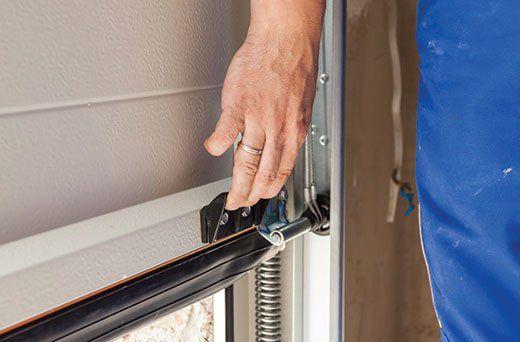 Superbe Garage Door Services   Peoria, IL, Washington, IL ...