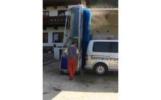 Macchine per lavaggio bus