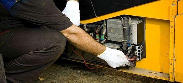 servizio manutenzione