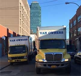 Shipping Long Island City Ny Van Owners Purchasing Bureau