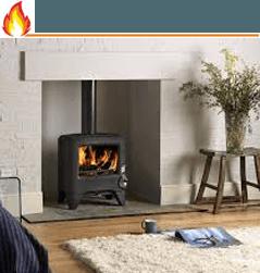 The Log Burner Installers At Hearthstone Fires Middlesbrough