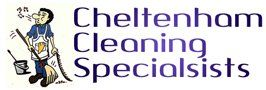 Cheltenham Cleaning  Specialists logo