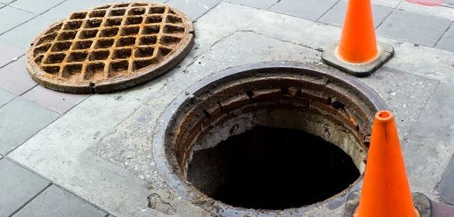 sewer cleaning Greenville, SC