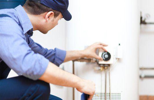 tankless water heaters Greenville, SC