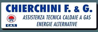 Chierchini F. & G. – Caldaie