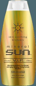 Mineral Sun Indoor Tanning Lotions Mr International