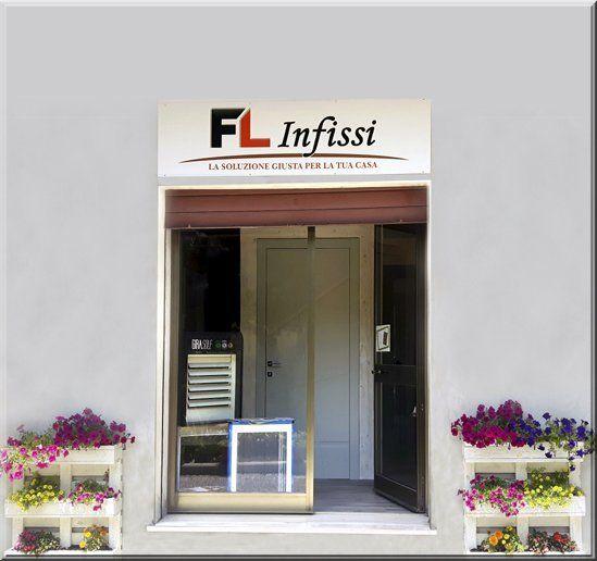FL Infissi - vendita infissi e serramenti