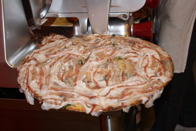Pizza a Arezzo
