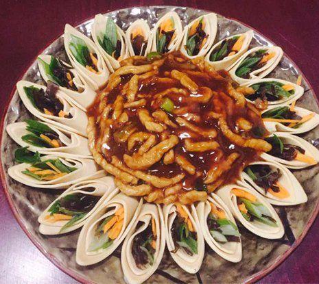 Ristorante cinese l 39 angolo xin wang jiao firenze for Piatto cinese
