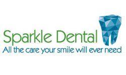 sparkle dental logo