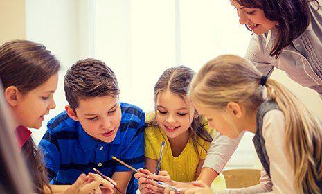Centro Didattico per bambini Sini Rossella a Olbia