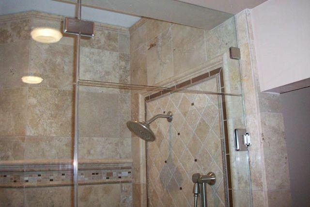 King S Gl Screen Shower Enclosures
