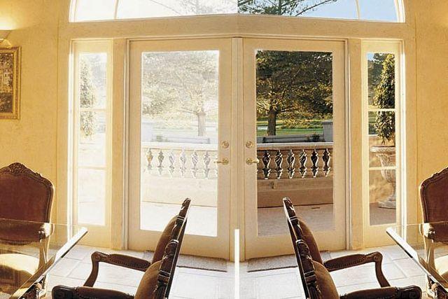 glass window and door tinting