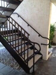 Steps & Handrails - St  Petersburg, FL- Steve's Quality