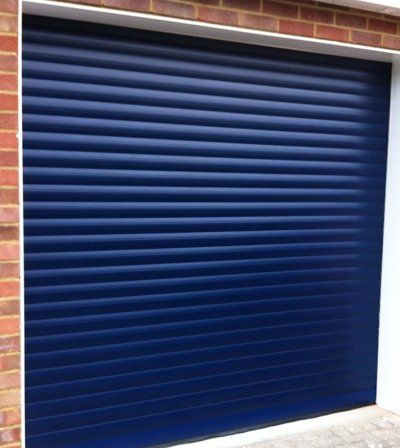 Garage door repair installation in bedfordshire beyond for Premier garage doors
