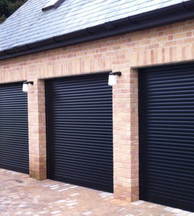 Professional garage door installation in hertfordshire for Premier garage doors
