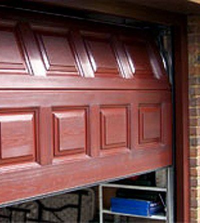 Garage door repairs maintenance in buckinghamshire for Premier garage doors