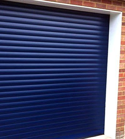 Roller Garage Doors Installed With Precision In Bedfordshire