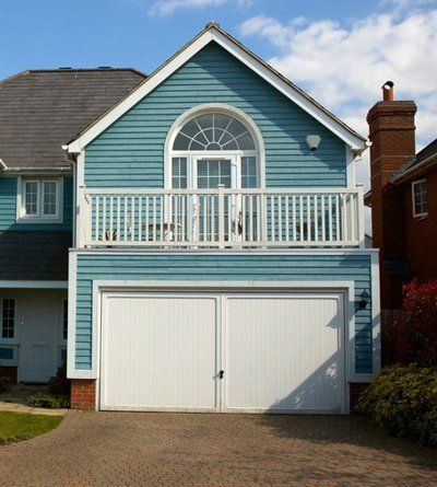 Who Are Premier Garage Doors Of Bedfordshire