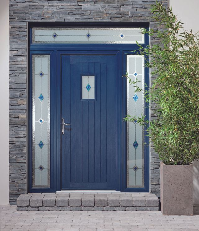 huge selection of 427ff 7e23f Door Suppliers & Bespoke Doors | Oxfordshire | Radley Windows