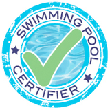swimming pool certifier