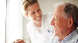 assistenza anziani, riabilitazione anziani, benessere anziani
