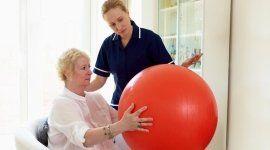 palestra, riabilitazione, ginnastica dolce