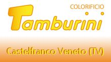 Colorificio Tamburini