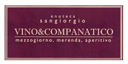 ENOTECA SANGIORGIO - LOGO