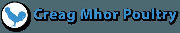 Creag Mhor Poultry logo