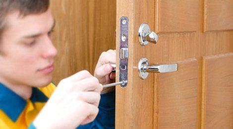Expert locksmiths