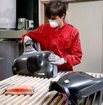 technicien en carrosserie