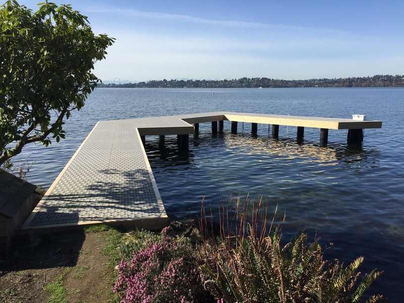 Marine Services | Auburn, Washington | Waters and Wood Inc