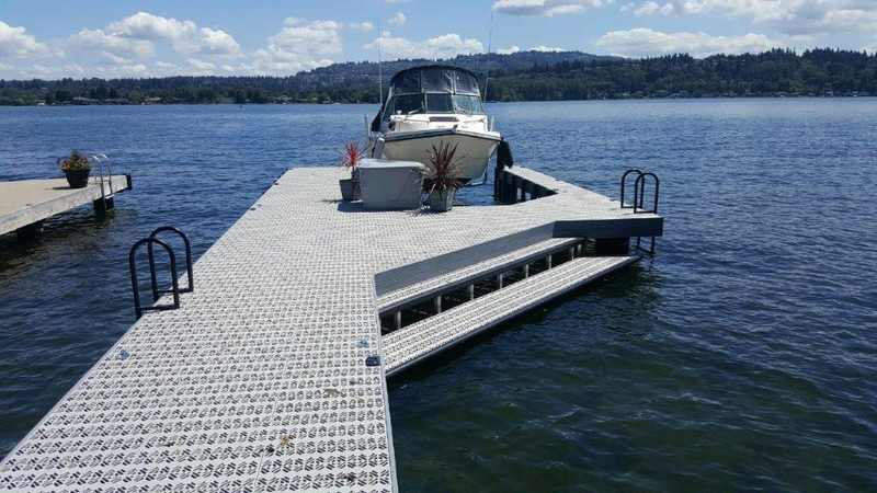 Marine Services | Auburn, Washington | Waters and Wood Inc