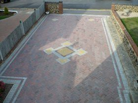 Foundations - Herne Bay, Kent - Quality Construction - Paving