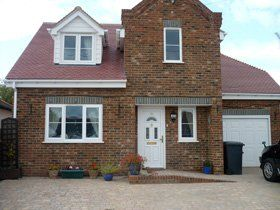 Construction services - Herne Bay, Kent - Quality Construction - Building