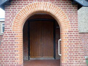 Builders - Herne Bay, Kent - Quality Construction - Brickwork