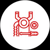 icona strumenti