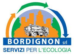 BORDIGNON - SERVIZI PER L'ECOLOGIA - LOGO