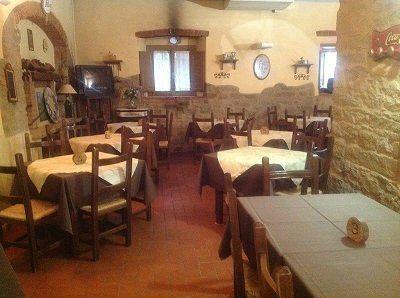 La nostra sola ristorante