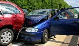 East Point Car Accident Attorney