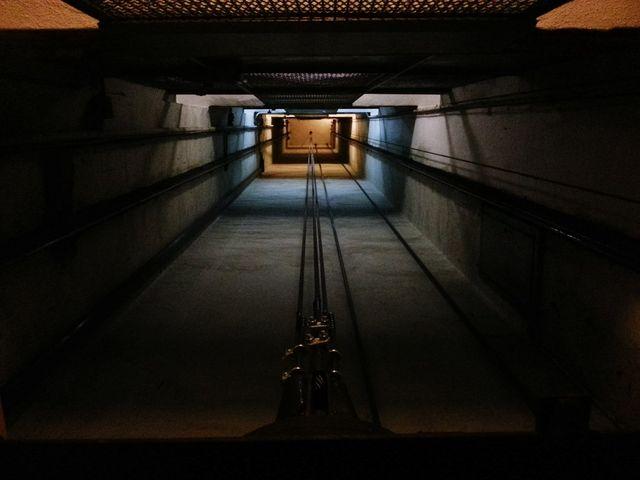 lift installation
