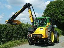 Groundworks and other machinery contractors in Falkirk