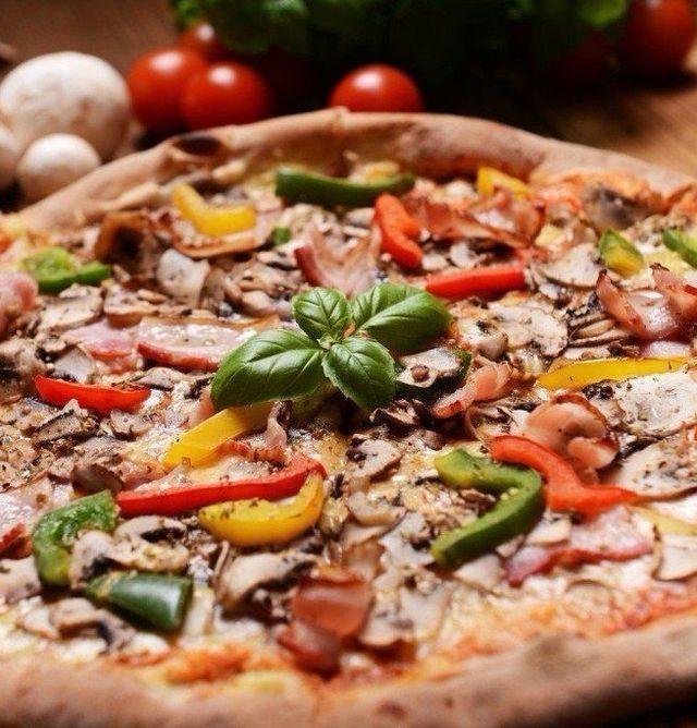 Italian Restaurant Panama City Fl