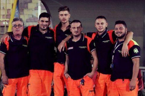 staff ambulanza