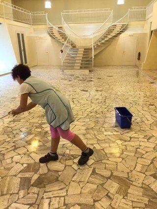 Tag centro servizi di ciolfi stefano pulizia pavimenti