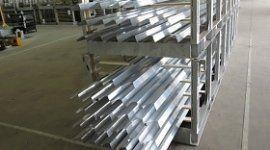 zincatura ferro, zincatura alluminio, zincatura leghe metalliche