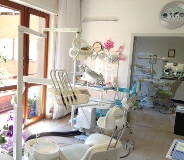 protesi fisse, protesi mobili, cure dentali