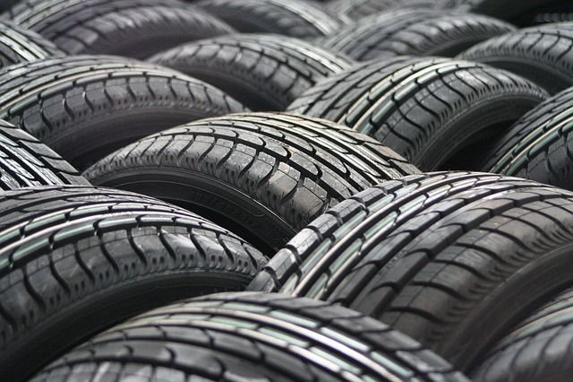 USED TYRES NEW TYRES